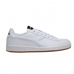SNEAKERS DIADORA GAME P 101.16028101C0657 WHITE/WHITE