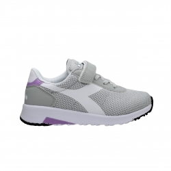 SNEAKERS DIADORA EVO RUN PS 101.174386 01 75040 ALUMINIUM