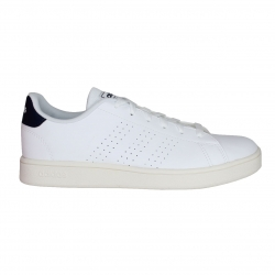 ADIDAS ADVANTAGE K FW2588 WHITE/BLUE