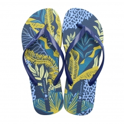 IPANEMA ACQUA FEM BLUE/BLUE 780-20348-26-2