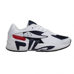 SNEAKERS FILA MINDBLOWER 1RM00128.422 NAVY/RED