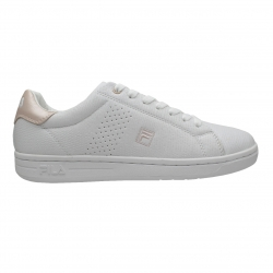 FILA CROSSCOURT 2 F LOW WMN 1010779.92V WHITE/ROSE/WATER