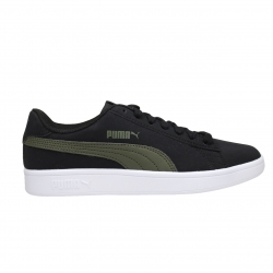 SNEAKERS PUMA SMASH V2 BUCK 365160 05 PUMA BLACK/FOREST NIGHT