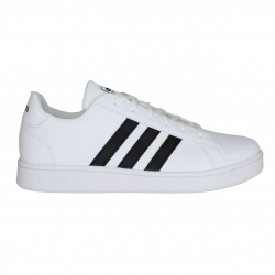 ADIDAS GRAND COURT K EF0103 WHITE/BLACK