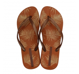 IPANEMA ANAT NATURE II FEM BROWN/BRONZE 780-18322-26-1