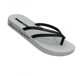 IPANEMA BOSSA SOFT III FE WHITE/BLACK 780-19339-26-1