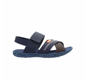 MOLEKINHO SOFT 2400.121 NAVY/COFFEE NAPA FLOTER