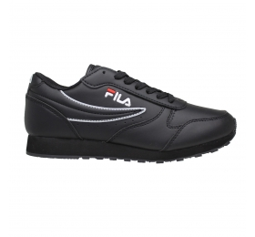 FILA ORBIT LOW WMN 1010308.12V BLACK/BLACK