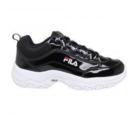 FILA STRADA F WMN 1010891.25Y WAY BLACK