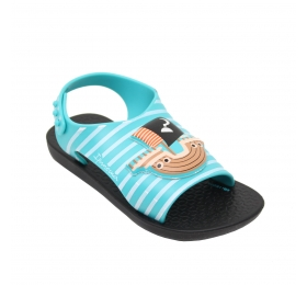IPANEMA DREAMS BABY BLACK/BLUE 780-18399-39-2