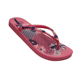 IPANEMA ANATOMIC LOVELY VIII FEM PINK/PINK 780-18324-26-3