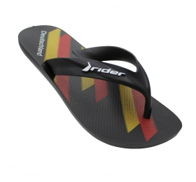 RIDER WORLD CUP 2018 AD BLACK/YELLOW/RED 780-18041-19-6