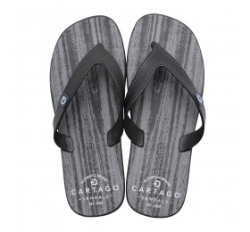 CARTAGO DAKAR THING AD BLACK/GREY 780-20250-19-1