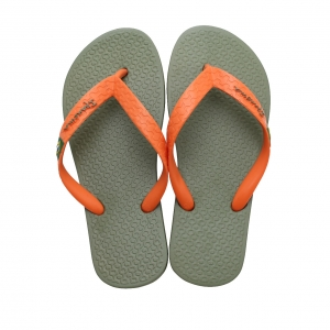 IPANEMA CLASSICA BRAZIL II GREEN/ORANGE 780-18371-37-1