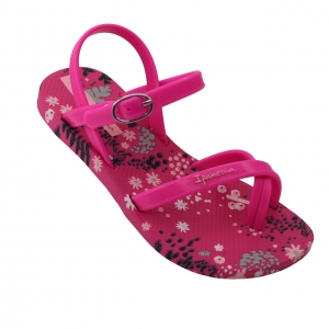 IPANEMA FASHION SAND VI KIDS PINK/PINK 780-19389-36-1